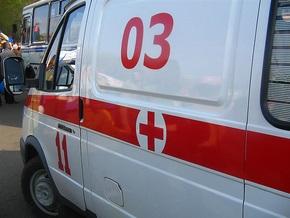 СМИ: Джип с «замначальника» СБУ сбил мужчину