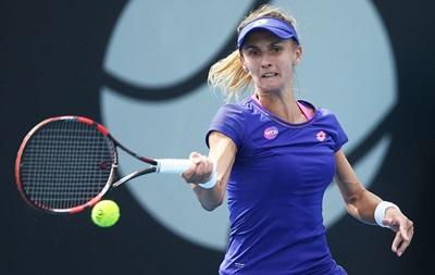Украинская теннисистка вышла вфинал турнира вМексике