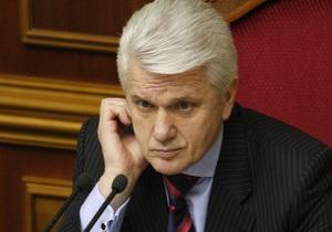Партия Литвина заявила о нападении на своего соратника и призвала оппонентов прекратить  террор