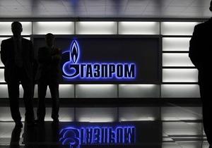 Польша столкнулась с сокращением поставок газа из России