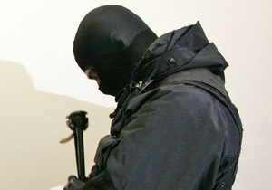СБУ обнародовала результаты проверки заявления БЮТ о нападении на партофис в Киеве