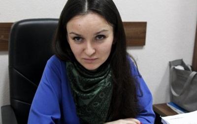 Высший админсуд отказался восстановить Царевич вдолжности