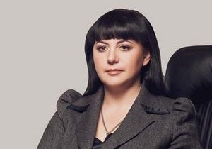 Официально: Главой киевской налоговой стала уроженка Донецкой области