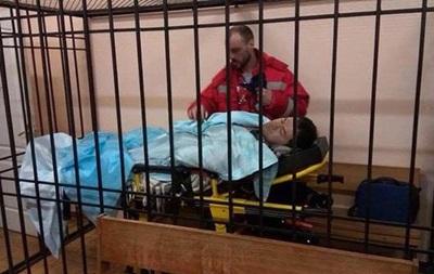 Суд отказал в проверке состояния здоровья Насирова