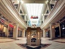 Налоговики вывезли 7 кг золота из торговых центров Киева