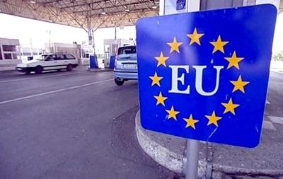 СоветЕС усилил контроль награницах европейского союза