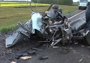 Новости Казахстана: В Казахстане при столкновении двух автомобилей погибли десять человек