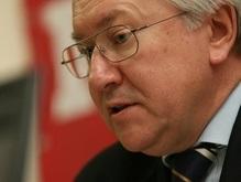 Тарасюк лично поставит вопрос о выводе Черноморского флота