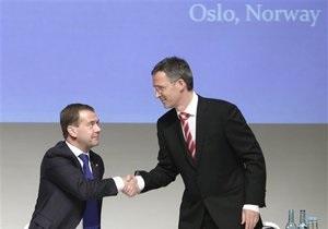 Россия и Норвегия поделили Баренцево море и Северный Ледовитый океан