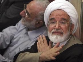 Власти Ирана закрыли офис оппозиционного лидера