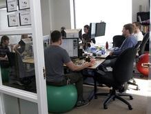 В Украине программистам предлагают самые большие зарплаты