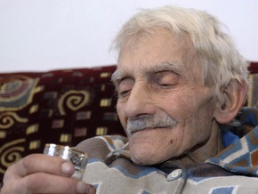 В Украине живет около полутора тысяч человек, которым более 100 лет
