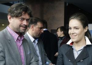 Ступка заявил, что остается в политике и будет заниматься развитием партии Королевской