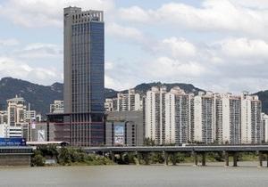 В Сеуле из-за тренировки по фитнесу расшаталось 39-этажное здание