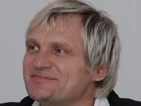 Олега Скрипку выдвигают в Президенты