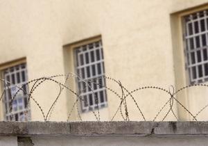 Возбуждено уголовное дело по факту насилия над заключенными в Бердянской колонии