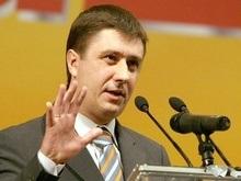 Кириленко заявляет о необходимости существования института Президента