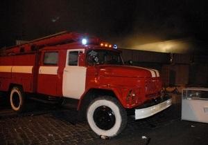Четверо детей отравились угарным газом на Луганщине