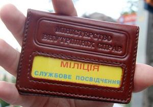 СМИ: Харьковского журналиста похитили, чтобы сорвать назначение нового главы ГУ МВД в области