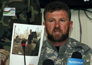 Двух британских журналистов в Ливии обвинили в шпионаже