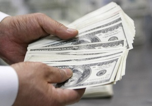 В первом полугодии 30% денежных переводов в Украину поступило из РФ