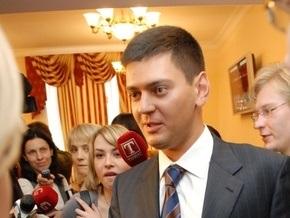 Заместитель Черновецкого выпустит свой диск