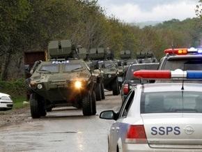 Грузинская оппозиция назвала события вокруг военной базы в Мухровани пиар-акцией