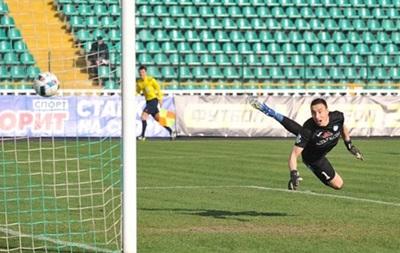 Топ-5 голов 21-го чемпионата Украины