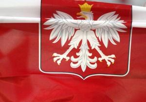 Польша намерена открыть в Украине семь визовых центров