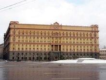 Наличие взрывчатки в машине у ФСБ не подтвердилось