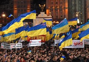Второй тур: БЮТ планирует провести акцию на Майдане, ПР - под Центризбиркомом