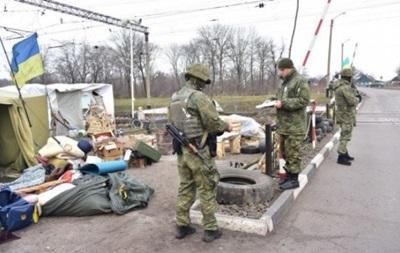 Итоги 13.03: Разгон блокады,  госграница  с ДНР