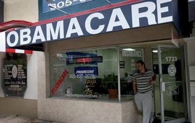 Отмена Obamacare угрожает жителям США утратой медстраховки