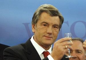 В Компартии Украины намерены поднять вопрос о превышении полномочий Ющенко