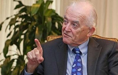 Посольство Украины просит английского лорда уточнить свою позицию поКрыму