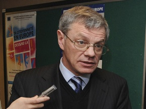 Уполномоченный представитель Ющенко ответил Путину