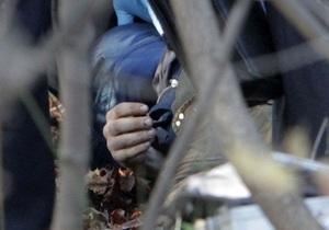 Фотогалерея: Ярослав мертвый? В Киеве обнаружен труп человека, похожего на стрелка из Каравана