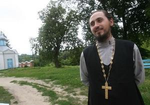 Корреспондент: Святое место. Наибольшее количество будущих украинских священников рождается в одном селе