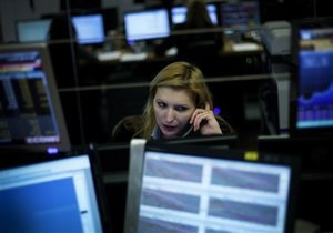 Акции Мотор Сич вышли в лидеры по объему торгов