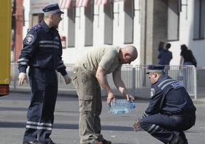Reuters: Украина ищет политический след во взрывах в преддверии Евро-2012
