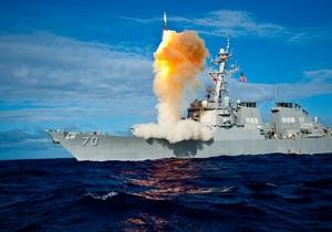Испания присоединилась к противоракетной обороне НАТО
