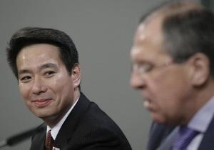 Главы двух японских организаций стали персонами нон грата в России