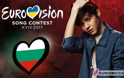 Болгария на Евровидении 2017