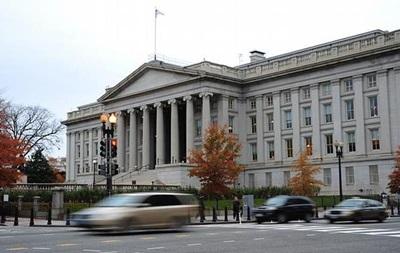 США достигли нового лимита госдолга