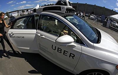 Тайвань заморозив активи Uber через несплачені податки