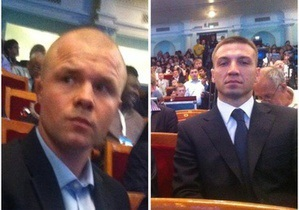 Госохрана заверила, что журналистов не пускали на Газетный форум частные лица