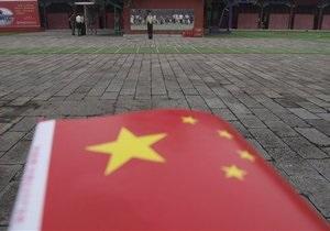 В Китае задержали четверых японцев, фотографировавших военные объекты