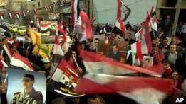 ЛАГ требует, чтобы Дамаск начал переговоры с оппозицией