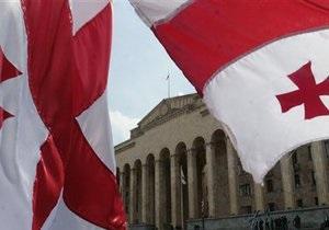 Экс-замглавы МВД Грузии арестован за превышение полномочий