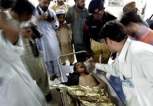 В Афганистане смертник взорвал себя в толпе гостей свадебной церемонии: около 40 человек погибли